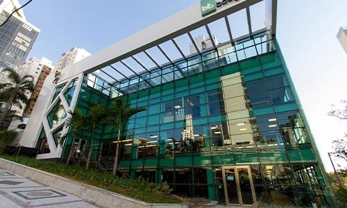 Academia BodyTech Belvedere - Belo Horizonte - MG